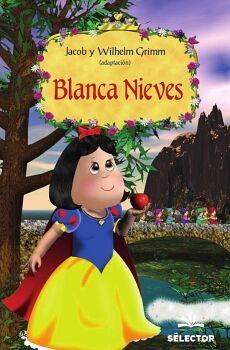 BLANCA NIEVES  (COL. PRINCESITAS)