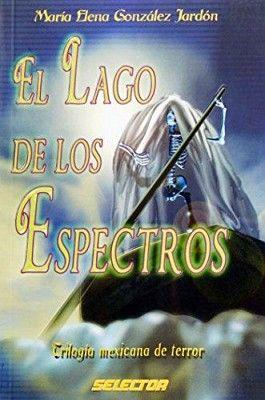LAGO DE LOS ESPECTROS, EL