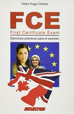 FCE/FIRST CERTIFICATE EXAM