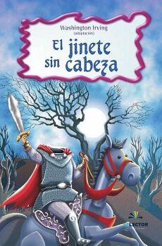 JINETE SIN CABEZA, EL (PARA NIÑOS)