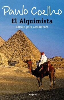 ALQUIMISTA, EL (ED.PARA ESTUDIANTES)