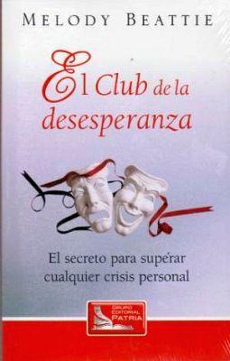 CLUB DE LA DESESPERANZA, EL