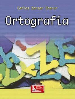 ORTOGRAFIA (BACH.GRAL.)