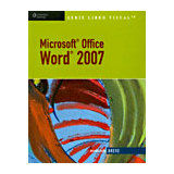 MICROSOFT OFFICE WORD 2007 -ED. BREVE-