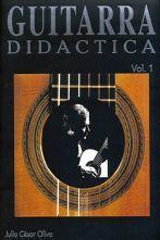 GUITARRA DIDACTICA VOL.1 (JULIO CESAR O)