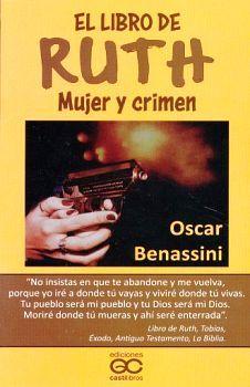 LIBRO DE RUTH -MUJER Y CRIMEN-