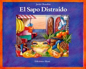 SAPO DISTRAIDO, EL