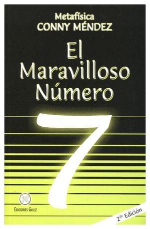 MARAVILLOSO NUMERO 7, EL 2ED.