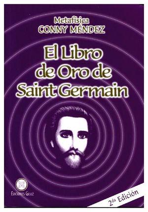LIBRO DE ORO DE SAINT GERMAIN, EL 2ED.
