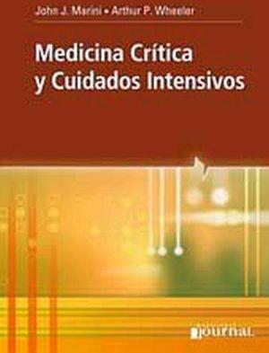MEDICINA CRITICA Y CUIDADOS INTENSIVOS