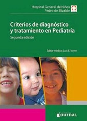 CRITERIOS DE DIAGNOSTICO Y TRATAMIENTO EN PEDIATRIA