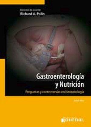 GASTROENTEROLOGIA Y NUTRICION