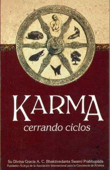 KARMA -CERRANDO CICLOS-