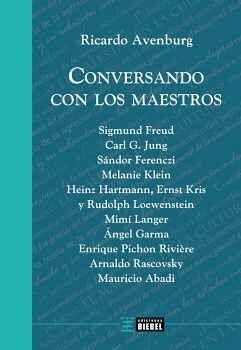 CONVERSANDO CON LOS MAESTROS
