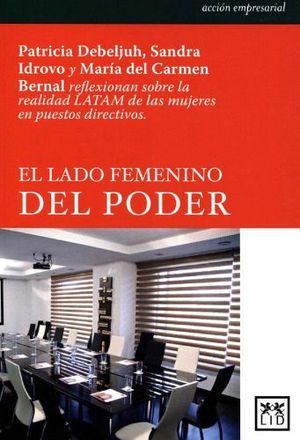 LADO FEMENINO DEL PODER, EL