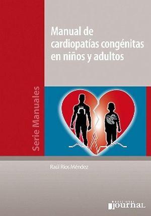 MANUAL DE CARDIOPATIAS CONGENITAS