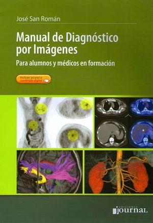 MANUAL DE DIAGNOSTICO POR IMAGENES -P/ALUMNOS Y MEDICOS EN FORMA
