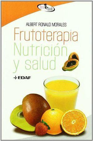 FRUTOTERAPIA (NUTRICION Y SALUD/BEST BOOK)
