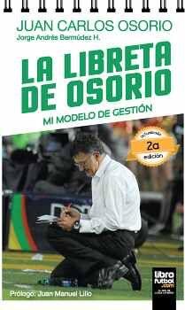 LIBRETA DE OSORIO, LA -MI MODELO DE GESTION- 2ED.