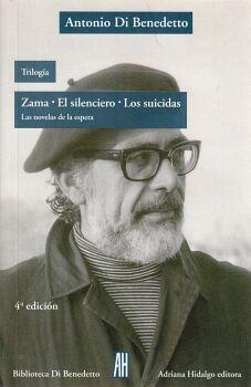 ZAMA/EL SILENCIERO/LOS SUICIDAS -TRILOGIA-