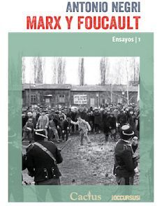 MARX Y FOUCALT -ENSAYOS 1-