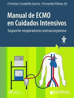 MANUAL DE ECMO EN CUIDADOS INTENSIVOS -SOPORTE VITAL EXTRACORPORE