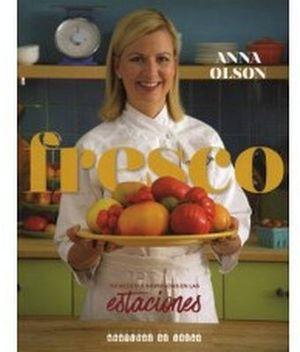 FRESCO -150 RECETAS INSPIRADAS EN LAS ESTACIONES-