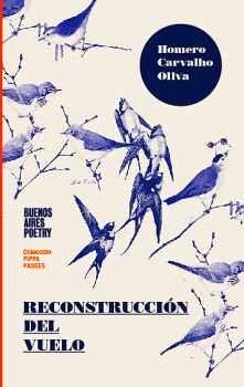 RECONSTRUCCIÓN DEL VUELO