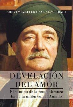 DEVELACIÓN DEL AMOR