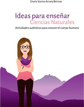 IDEAS PARA ENSEÑAR CIENCIAS NATURALES