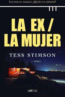 EX, LA/LA MUJER