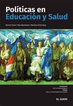 POLÍTICAS EN EDUCACIÓN Y SALUD