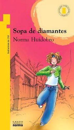SOPA DE DIAMANTES