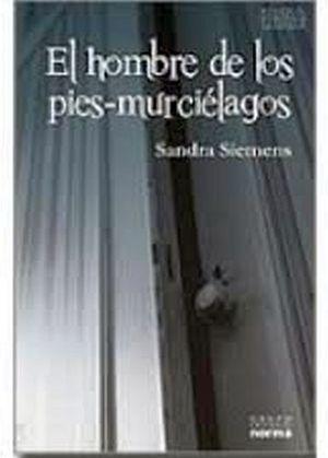 HOMBRE DE LOS PIES-MURCIELAGO, EL