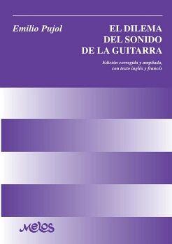 BA11836 - EL DILEMA DEL SONIDO EN LA GUITARRA