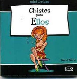 CHISTES PARA ELLOS                       25-003