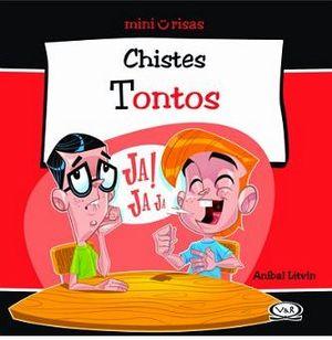 CHISTES TONTOS                    25-005