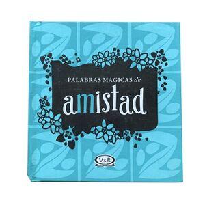 PALABRAS MAGICAS DE AMISTAD (EMPASTADO)