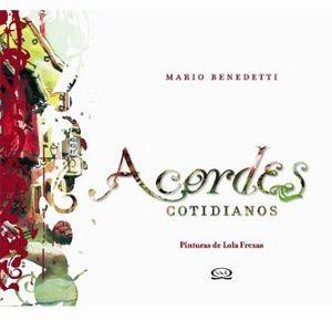 ACORDES COTIDIANOS  -EMP.-
