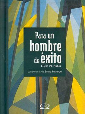 PARA UN HOMBRE DE EXITO (EMPASTADO)                         (2)