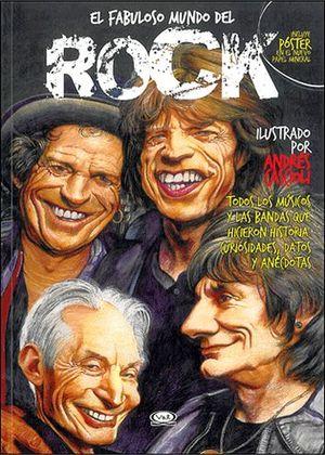 FABULOSO MUNDO DEL ROCK, EL
