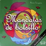 MANDALAS DE BOLSILLO C/STICKER -VERDE-