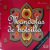 MANDALAS DE BOLSILLO C/STICKER -ROSA-