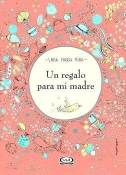 UN REGALO PARA MI MADRE (SALMON/PAJARO)