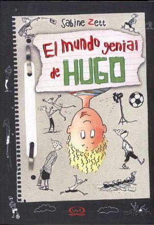 MUNDO GENIAL DE HUGO, EL