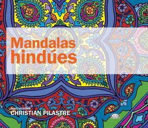 MANDALAS HINDUES (ESPIRAL)