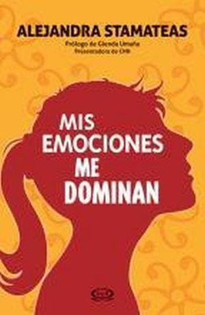 MIS EMOCIONES ME DOMINAN (NARANJA/MUJER)