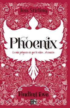 FINDING LOVE -PHOENIX-