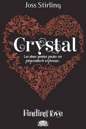 FINDING LOVE -CRYSTAL-