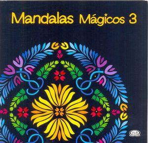 MANDALAS MAGICOS 3